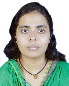 Ms. Sonali  Bhakta