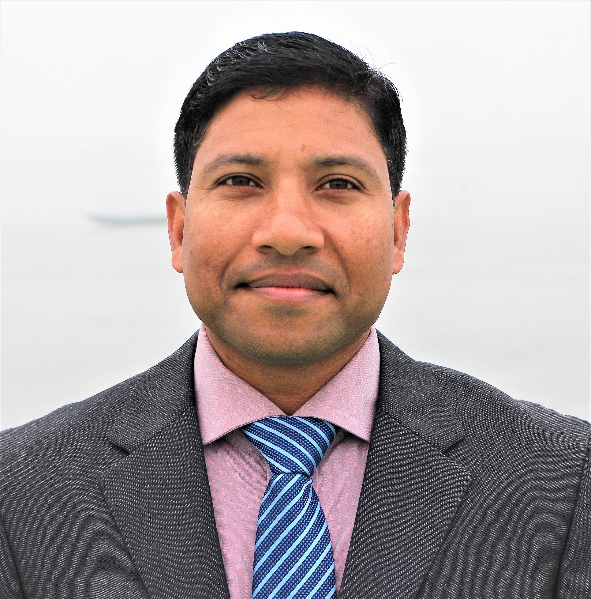 Dr. Md.  Sabibul Haque