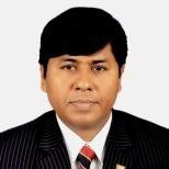 Dr. Md. Golam  Farouque