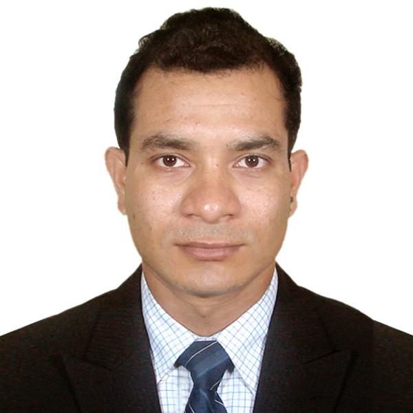 Dr. Atikur  Rahman