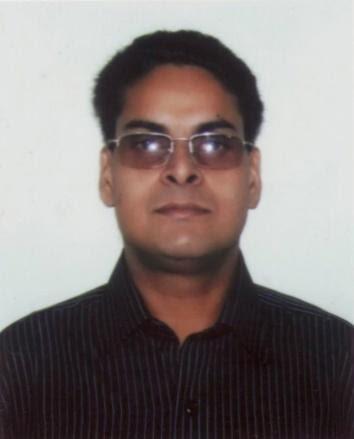 Mr. Md. Mamun Reza