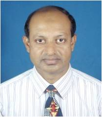 Dr. Md. Golam Mortuza