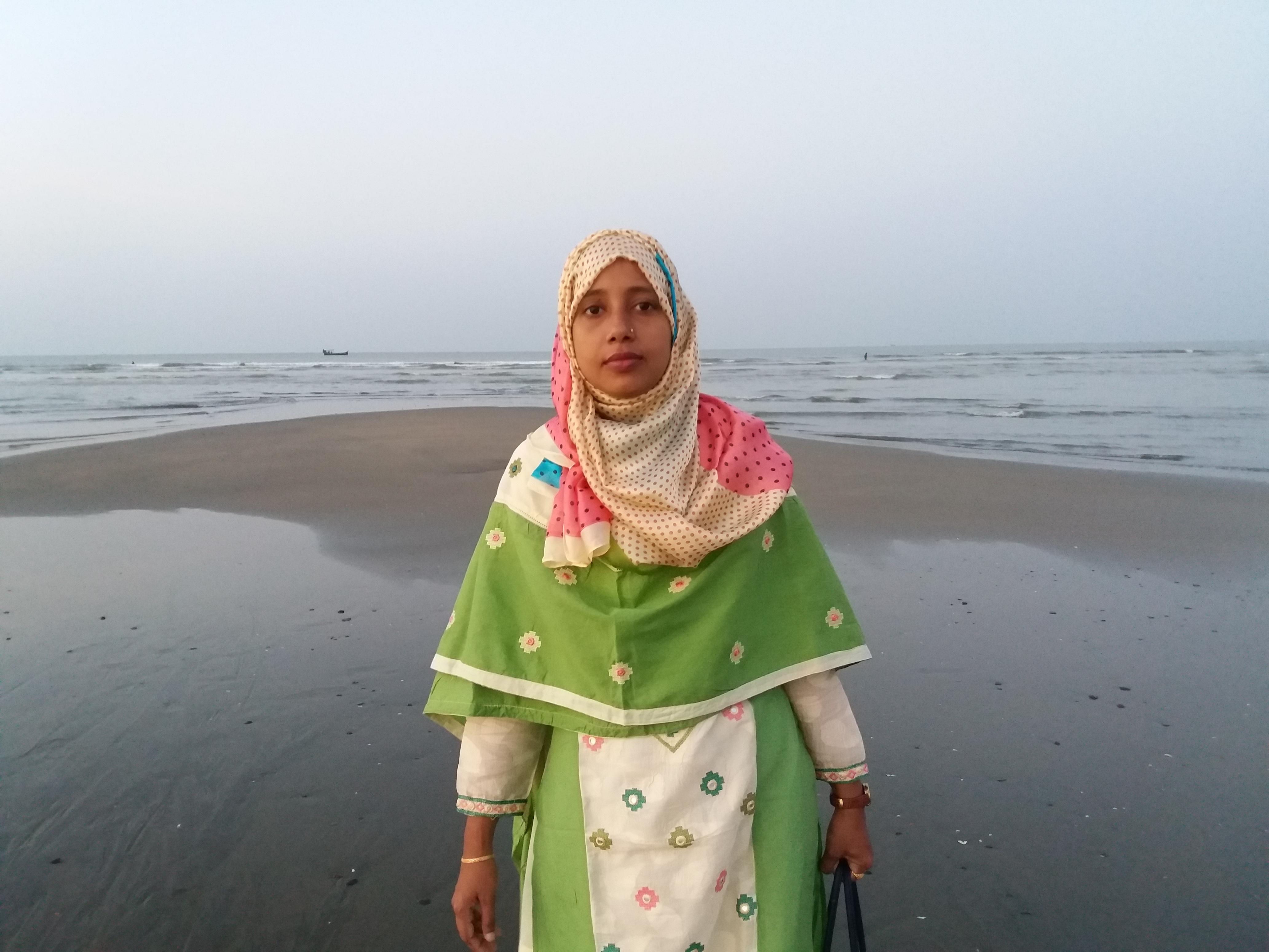 Ms. Rokeya  Khatun