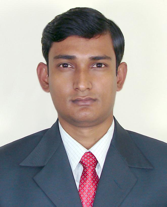 Dr. Mohammad Shohel Rana Siddiki