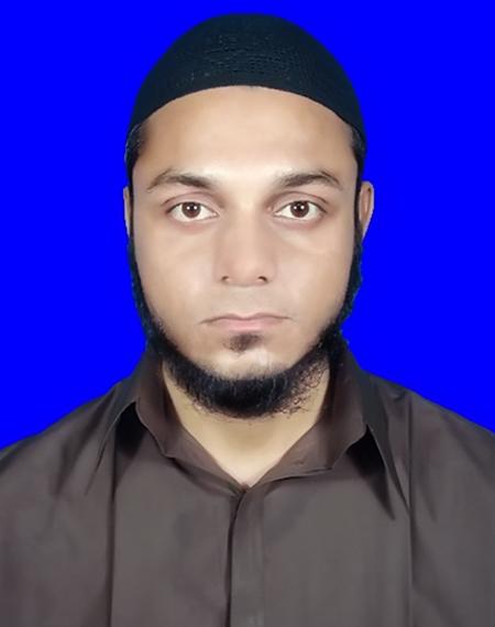 Mr. Md. Arif Khan Pathan