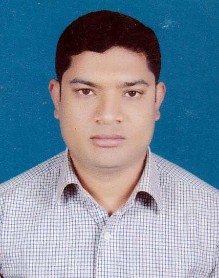 Mr. Md. Atiqur Rahman