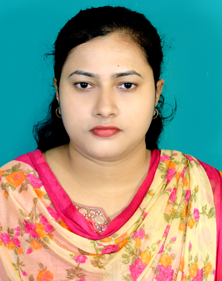Miss. Shuma Rani Ray