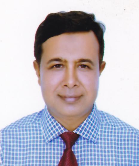 Mr. Najmul Hasan  Siddiqi