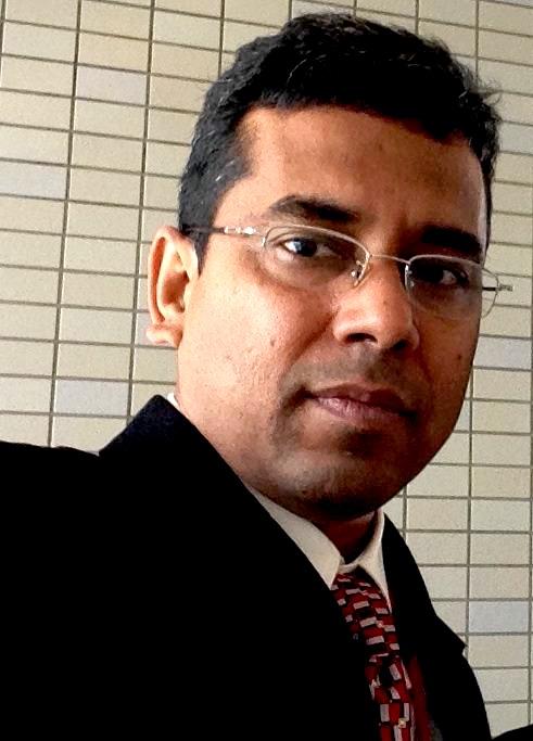 Dr. M. Rabiul Karim