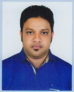 Mr. Sukanta Roy (Nayan)
