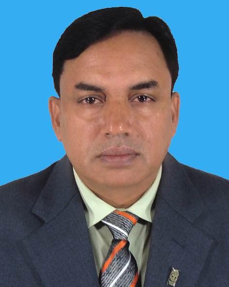 Dr. Mohammad Saidur Rahman