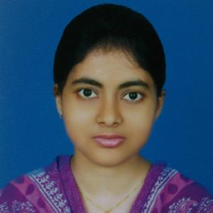 Ms. Tanjina  Amin