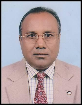 Mr. Kartik Chandra Saha