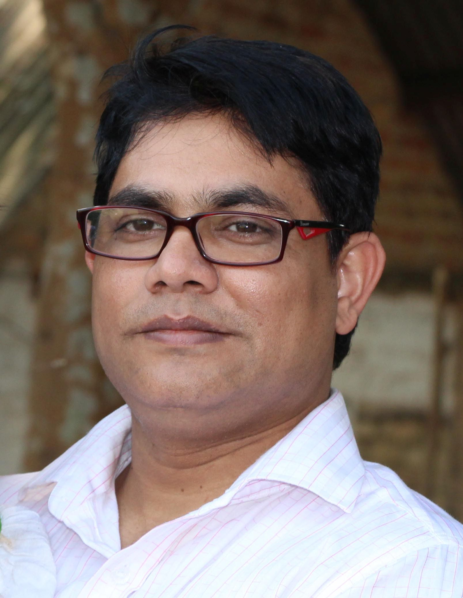 Dr. Muhammed Ali  Hossain