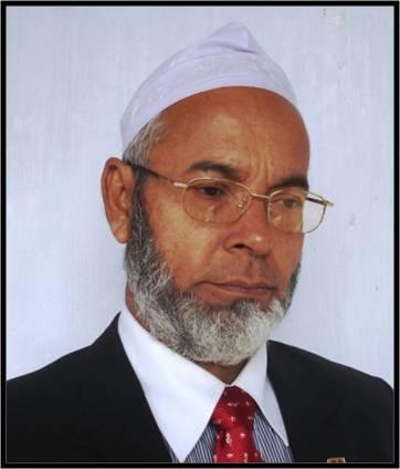 Dr. Md. Abul Khair  Chowdhury