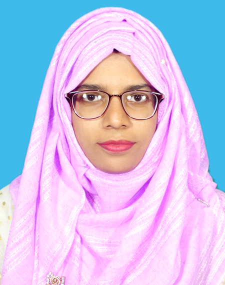 Ms. Kamrun  Nahar