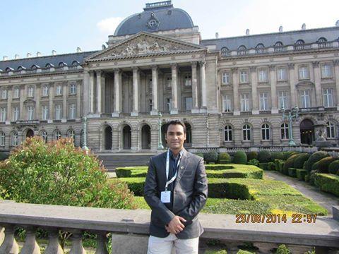 Mr. Kizar Ahmed  Sumon