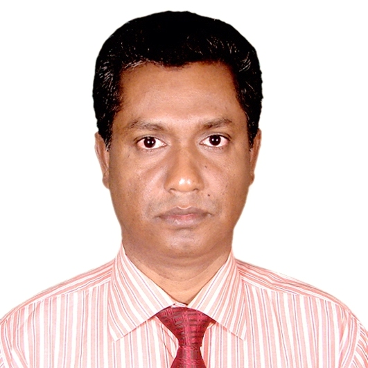 Dr. Md. Anamul  Hoque