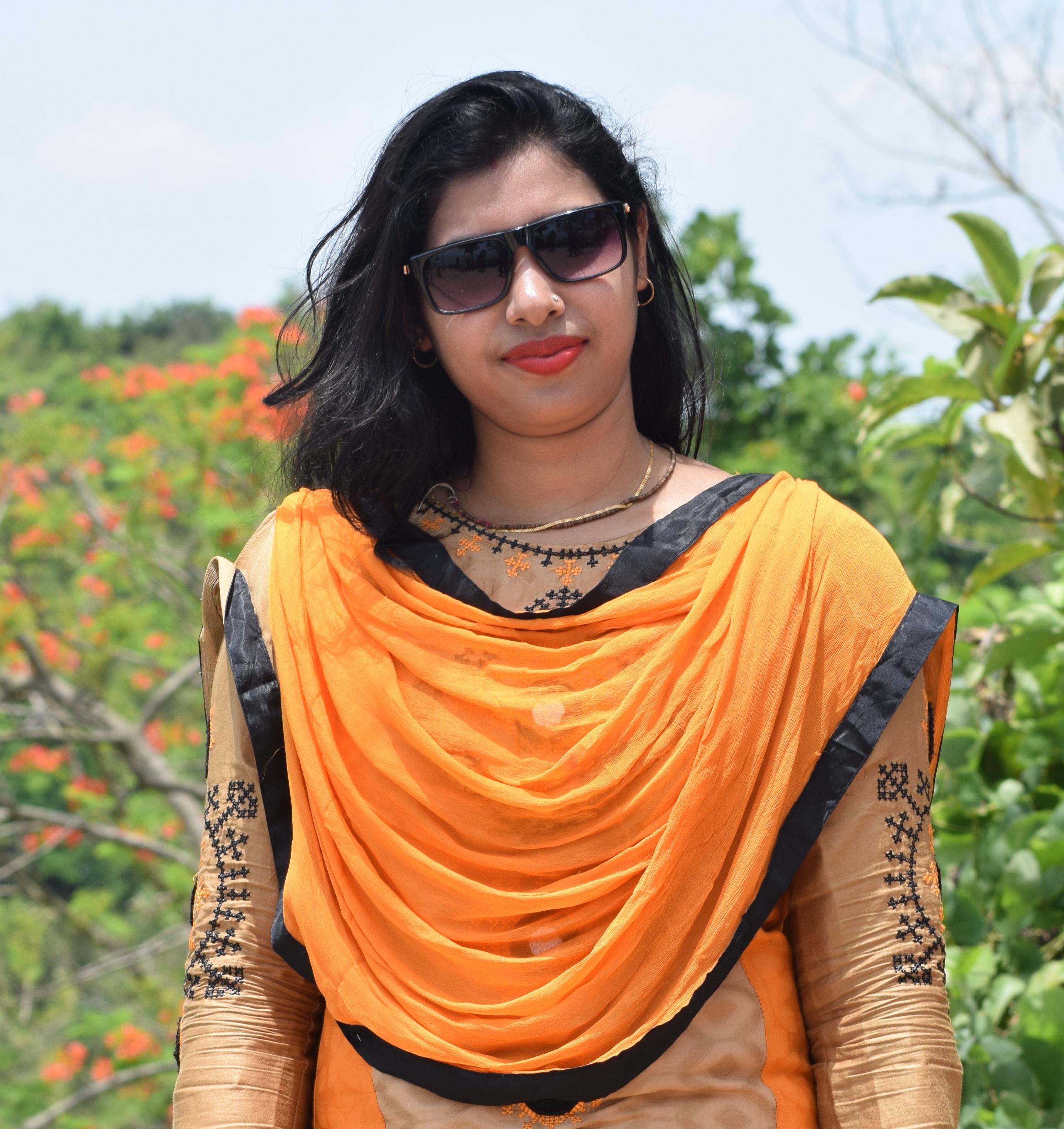 Mrs. Tumpa Rani Sarker