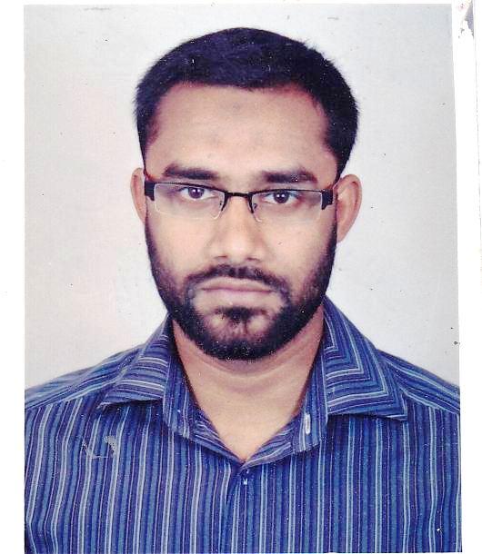 Mr. Md. Ziaul Karim