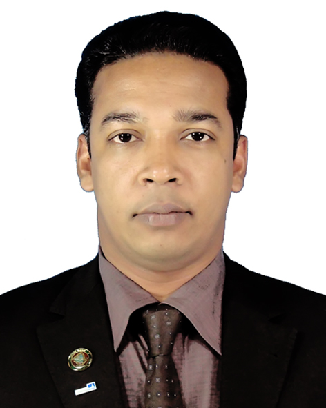 Dr. Md. Munir Hossain
