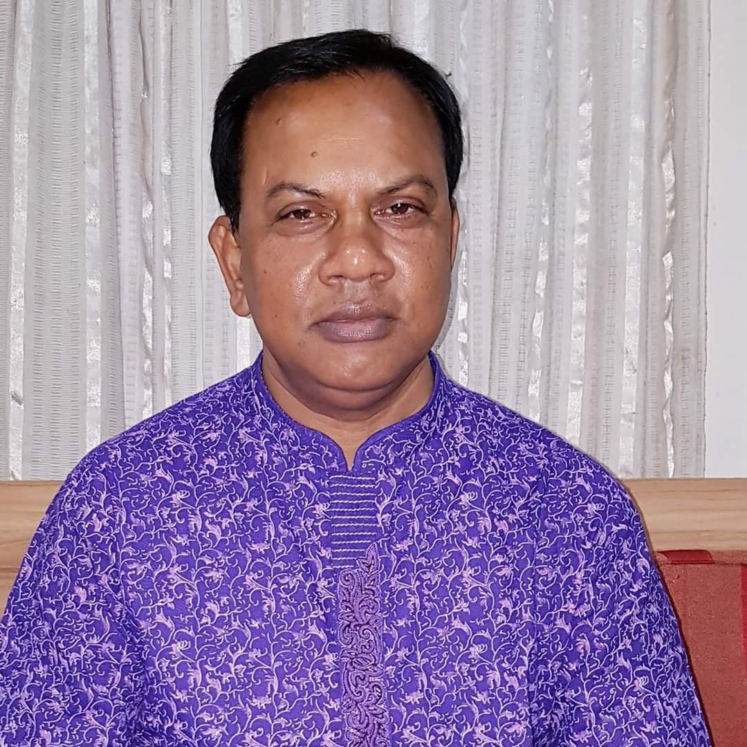 Dr. Md. Sydur Rahman  Shawkat