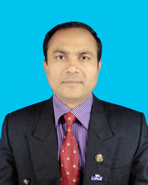 Dr. Md.Ariful  Islam