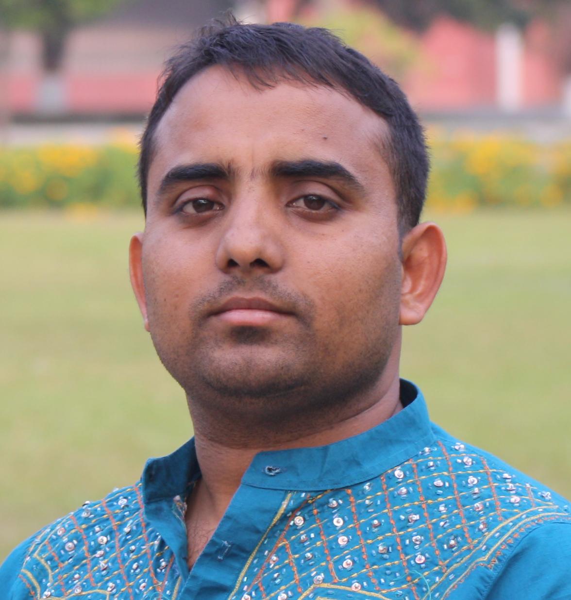 Dr. F M Jamil Uddin