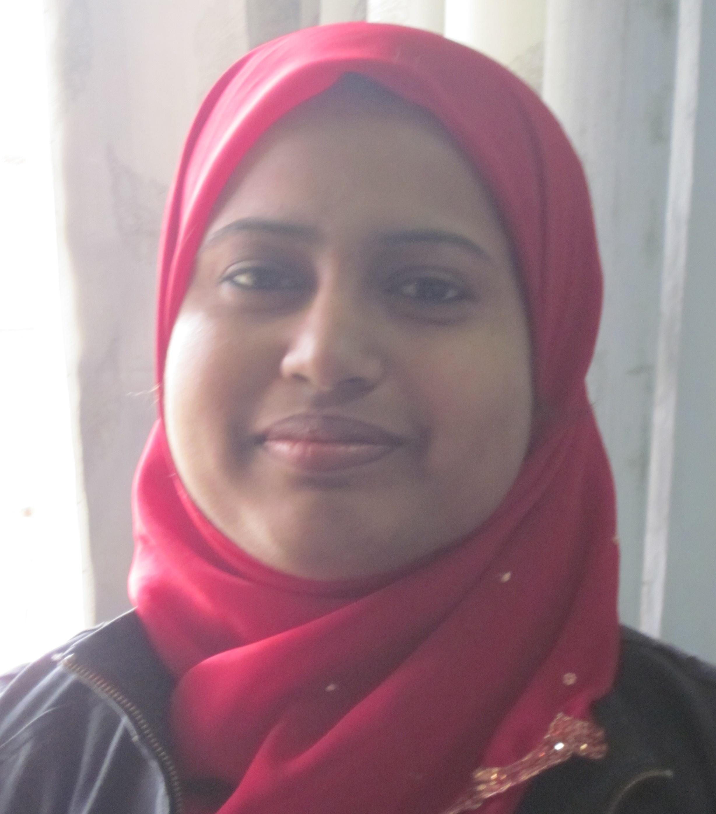 Mrs. Shahnaj  Parvin