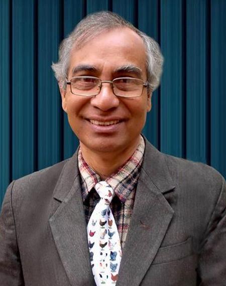 Dr. Sachchidananda Das Chowdhury