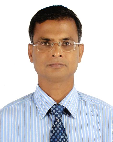 Dr. Md. Azharul Hoque