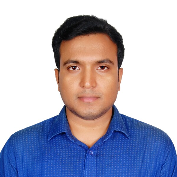 Mr. Md. Bodruzzaman  Sarker
