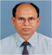 Dr. Md. Afzal Hossain