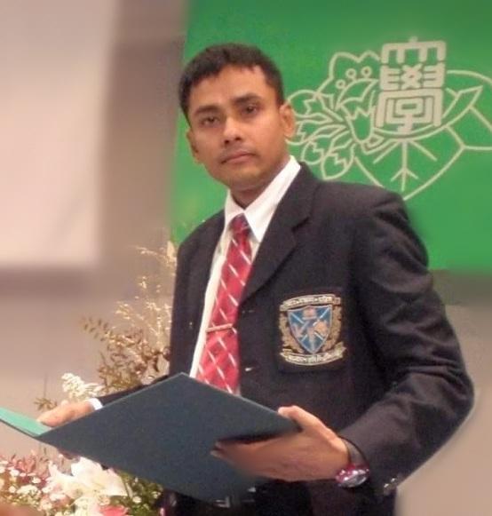 Dr. Md.  Kamruzzaman