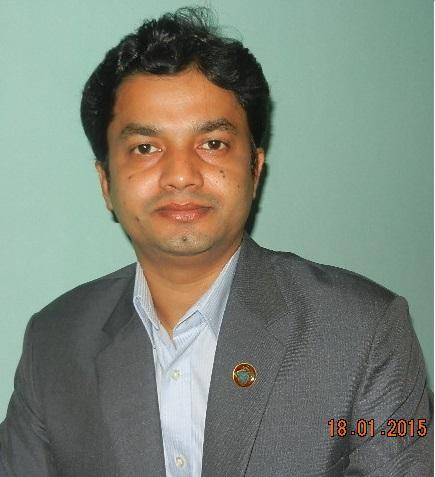 Dr. Mohammad Ariful Islam