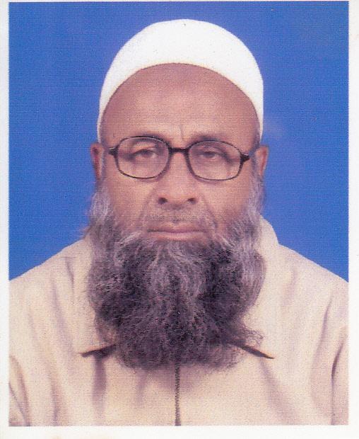 Dr. Md. Mosharraf Hossain
