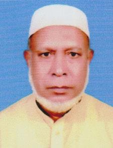 Mr. Md. Khurshed Alam