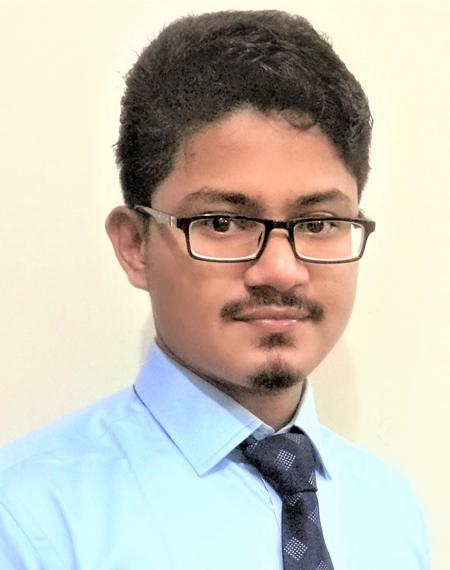 Mr. Md. Zakirul Islam
