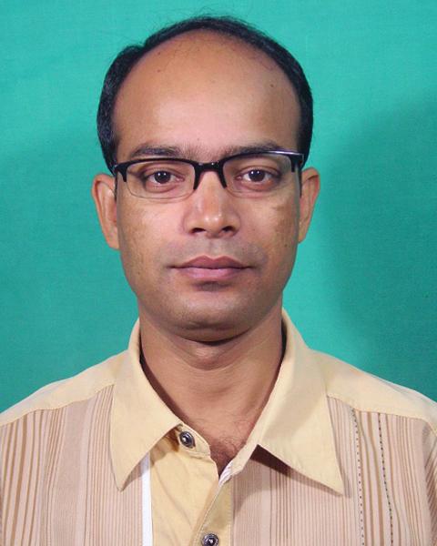 Dr. Sukumar  Saha