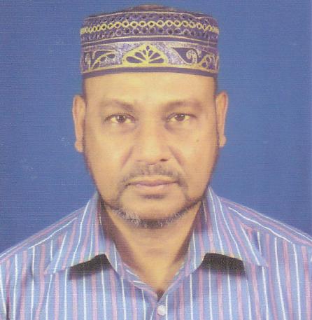 Dr. Najrul  Islam