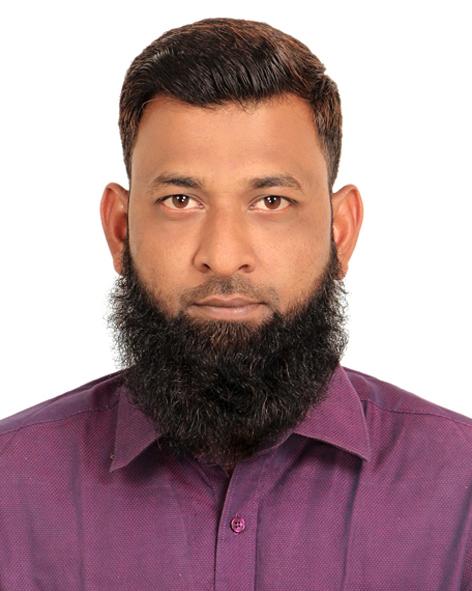 Kbd. A.B.M. Rezaur Rahman