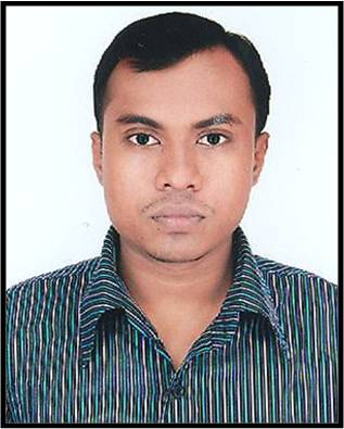 Mr. Mohammad  Amdad Ali