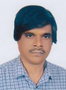 Mr. Md. Rakibul Karim (Rana)