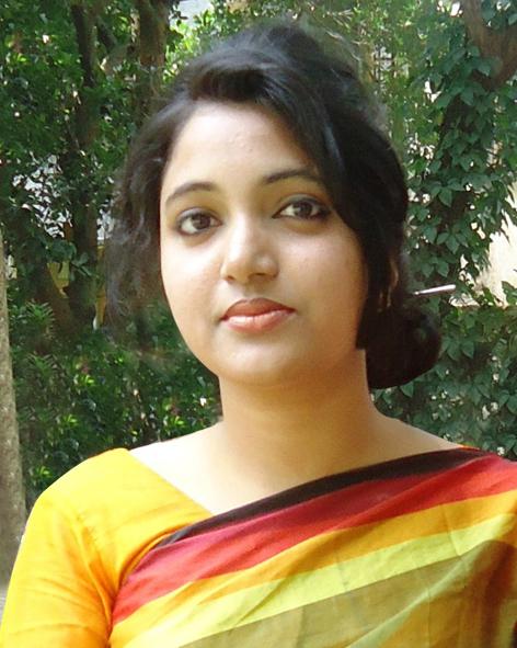 Ms. Nishith Zahan Tanny