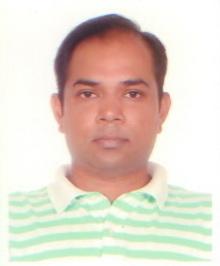 Mr. Muhammad Javidul Haque Bhuiyan