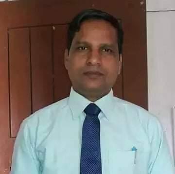 Mr. Md. Alam Sheikh