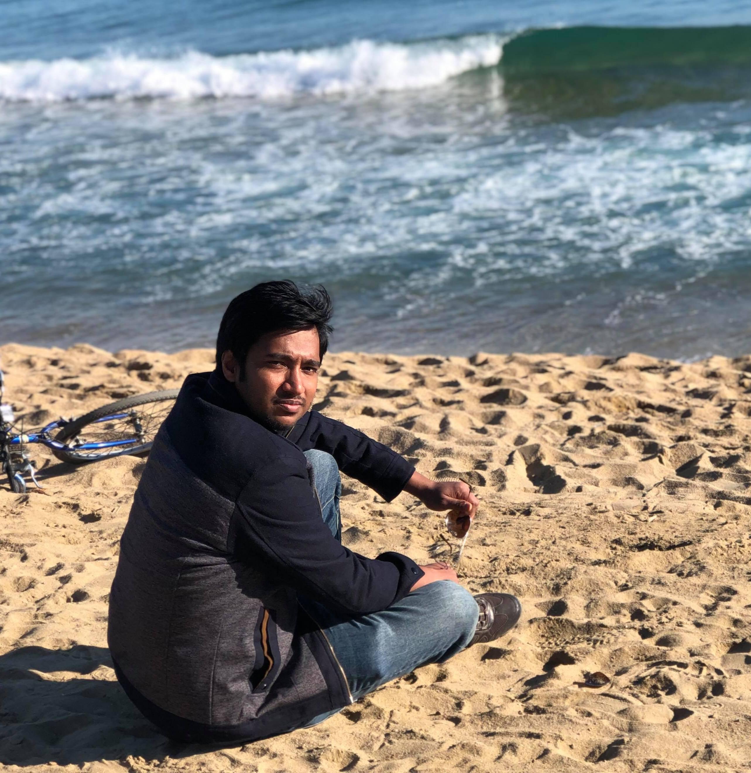 Mr. Sakil  Mahmud