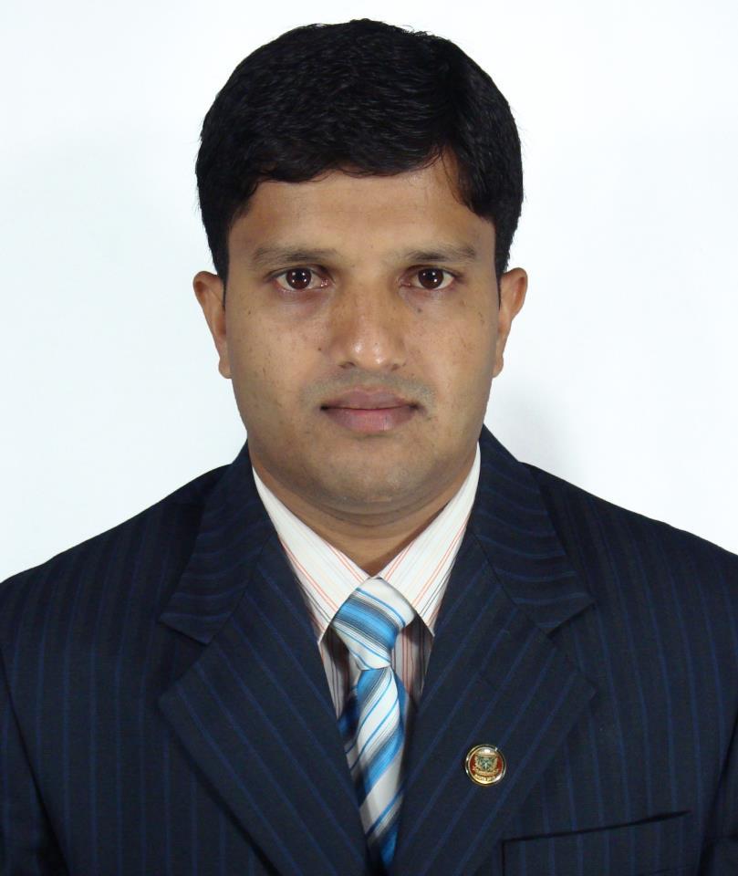 Dr. Chayon  Goswami