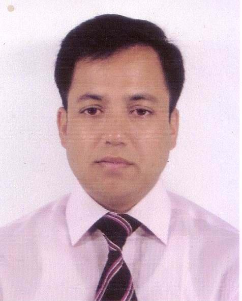 Dr. Md. Abdul  Kafi