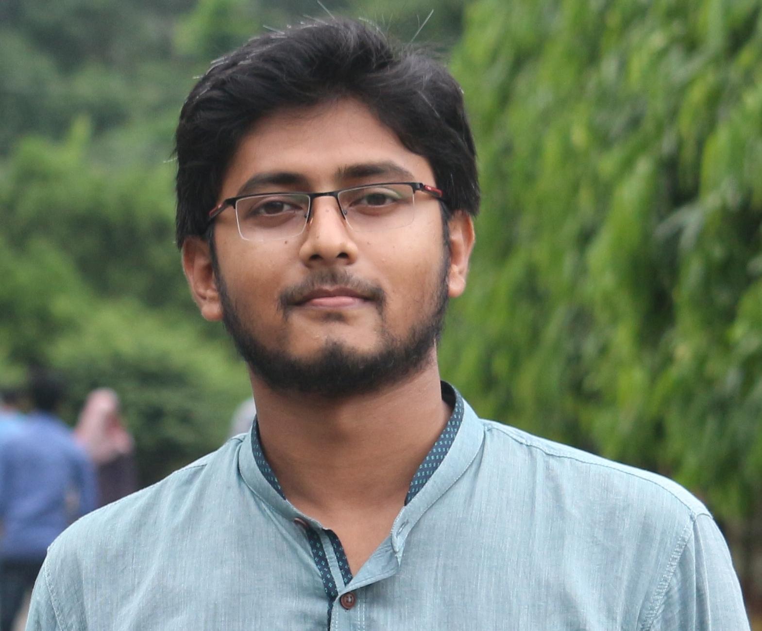 Mr. Tarikul  Islam